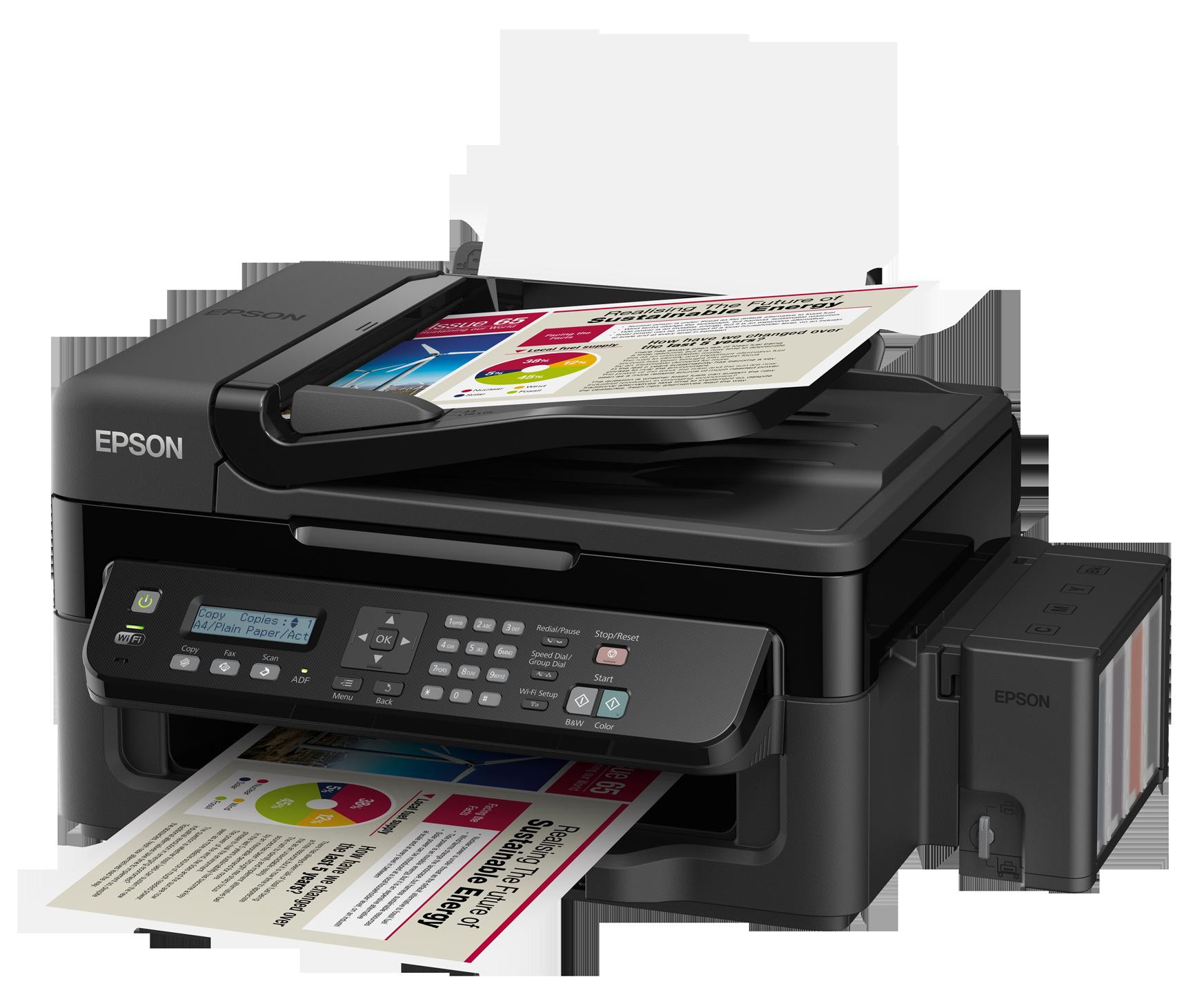 Laser Printer Png Image Epson Ecotank Printer Ecotank Printer Epson Printer