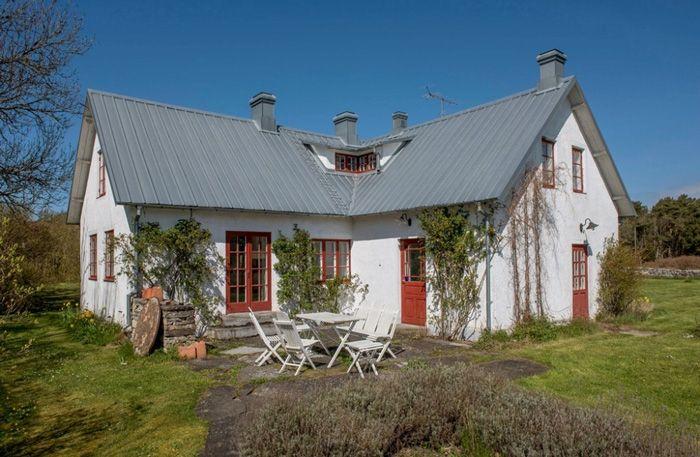 Stenhus från 1850, Storsudret Gotland