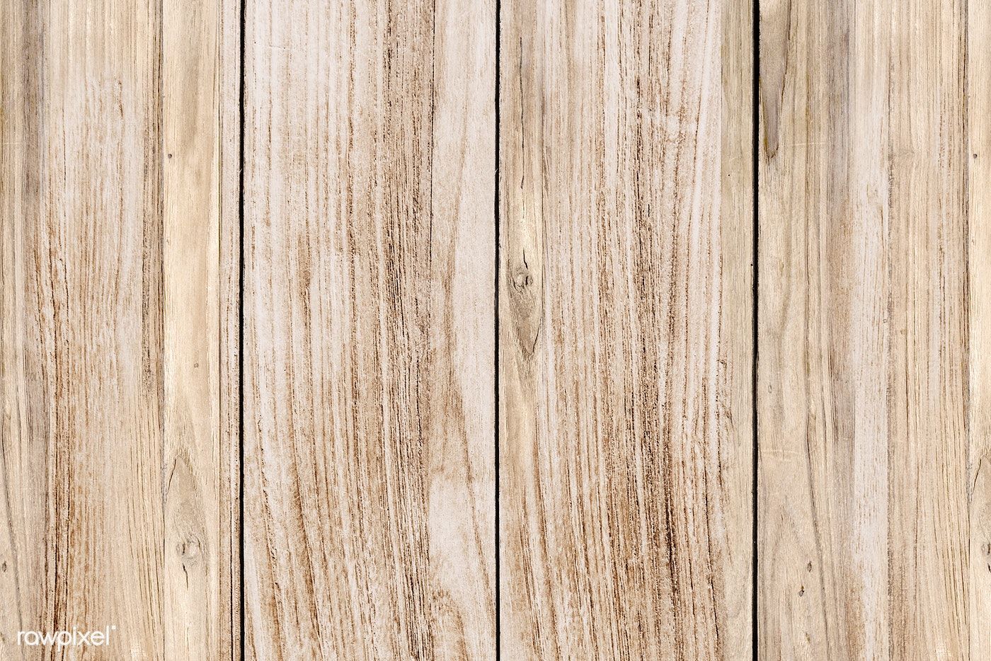 Faded Brown Wooden Texture Flooring Background Free Image By