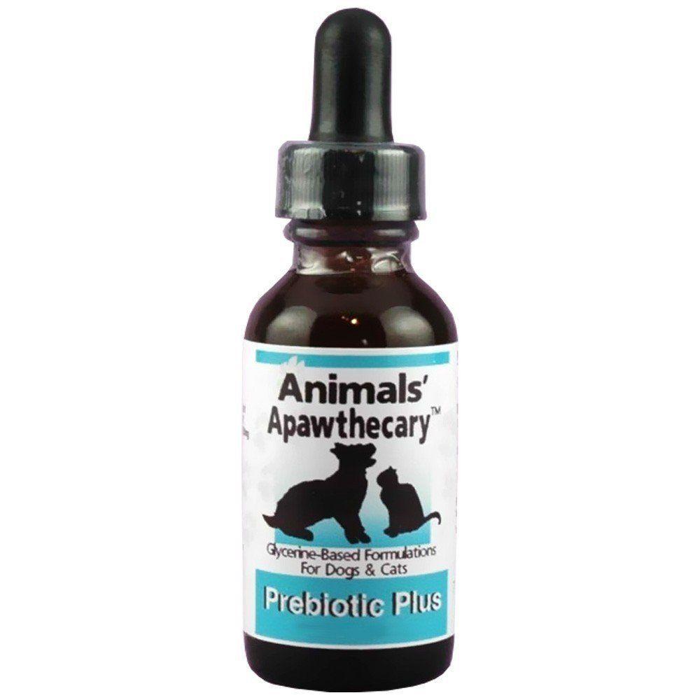 Animals apawthecary prebiotic plus 2 oz more info