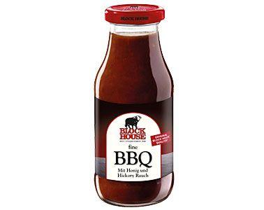 Gute BBQ soße