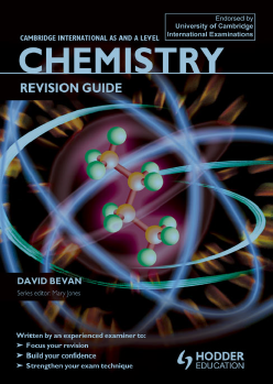 Free Download Cambridge International As And A Level Chemistry Revision Guide In Pdf
