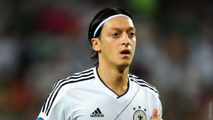 German International Ozil Joins Arsenal June12post The Last Laugh Arsenal Midfielder