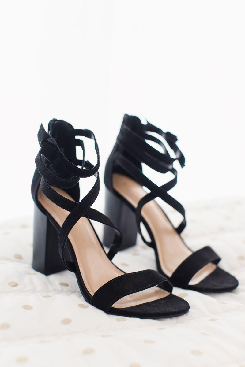 8466ab89af2 LC Lauren Conrad Walnut Women's High Heel Sandals in 2019 | Shoes ...