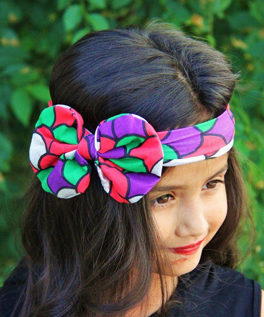 """Mermaid Hair Don't Care"" Bow Headband #accessories #bows #headbands #new lots of cute bows, headbands, etc."