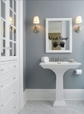 #Bathroom #CUSTOM #Decal #Hands #Kids #Sticker #vinyl #wall #Wash Wash Your Hands Vinyl wall decal sticker, Kids Bathroom Sticker, Custom Vinyl Wall Decor, Bathroom Wall Stickers, Home & Living  Best Picture For  colorful interiors open... #bathroom #colorful interiors 2020 #colorful interiors Bedroom