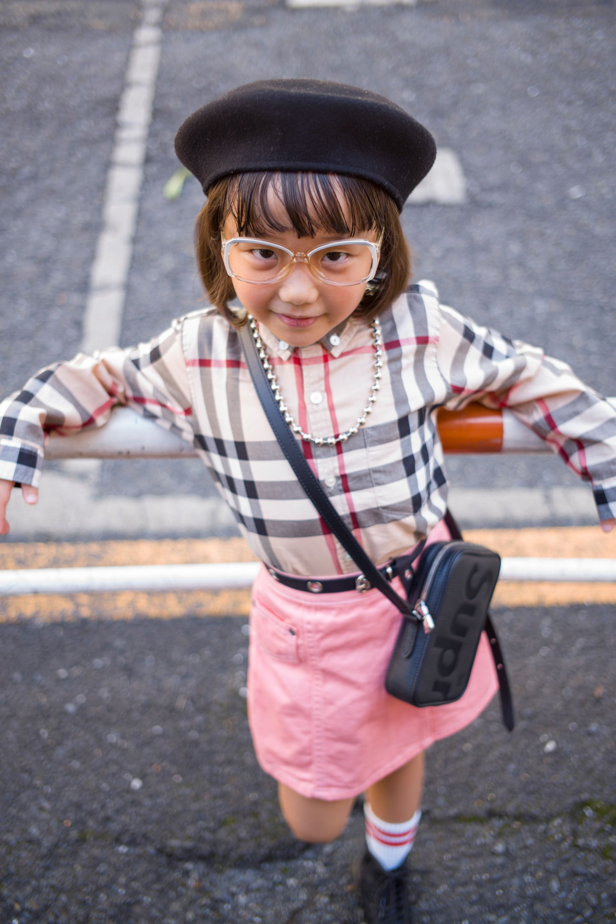 Meet coco pink princess the coolest yearold on instagram 童装