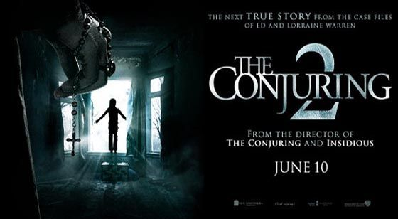 The Conjuring 2 Hd Arul In 2019 The Conjuring Movies To Watch