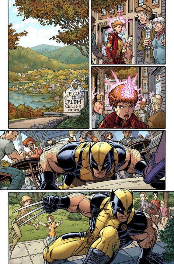 Wolverine The X Men Art By Nick Bradshaw True Art Superhero Comic Comic Books Art