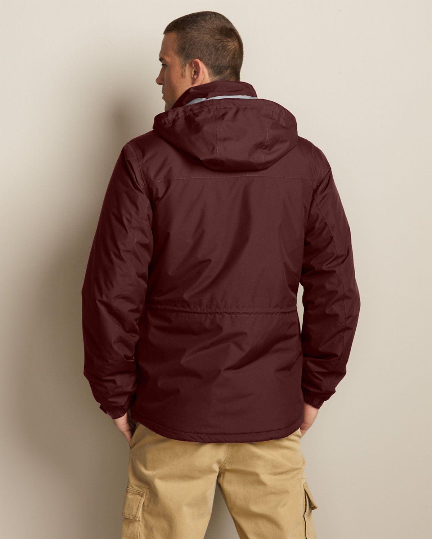 53774be3bbf6 Weatheredge® Rainfoil™ Insulated Parka