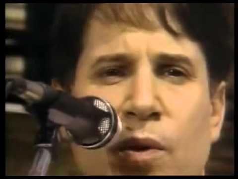 Homeless Paul Simon Live Zimbabue 1987 Youtube Canzone