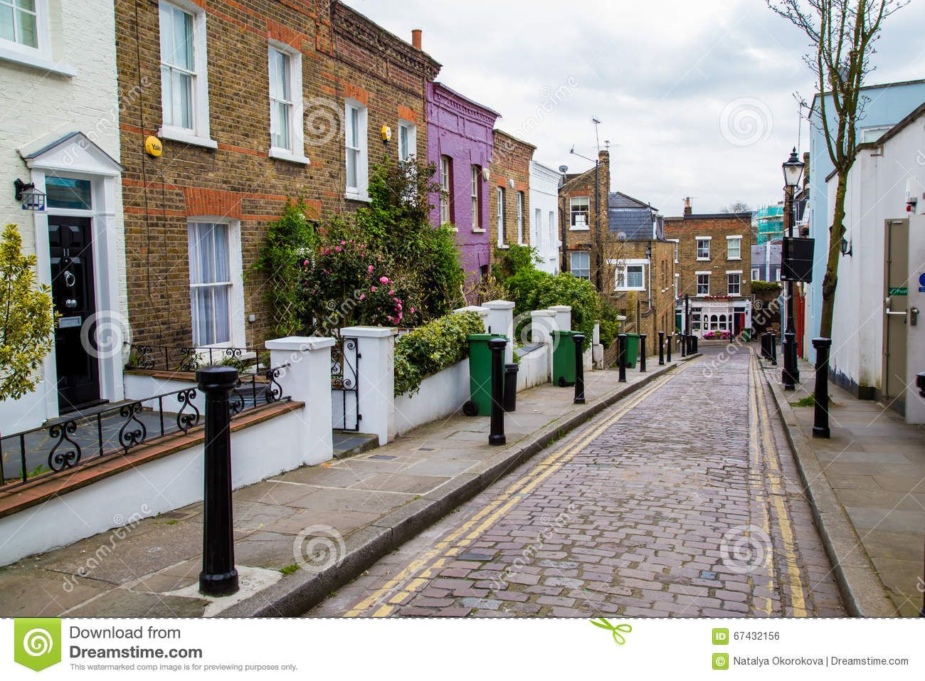 Dream first street