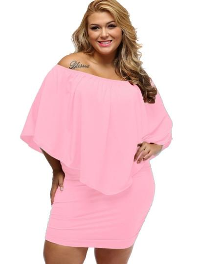 a42249355dc Gross Weight Package  0.44( kg ) Material  Polyester Silhouette  Bodycon  Dress Length  Above Knee Sleeve Length  Half Sleeve Sleeve Type  Batwing  Sleeve ...