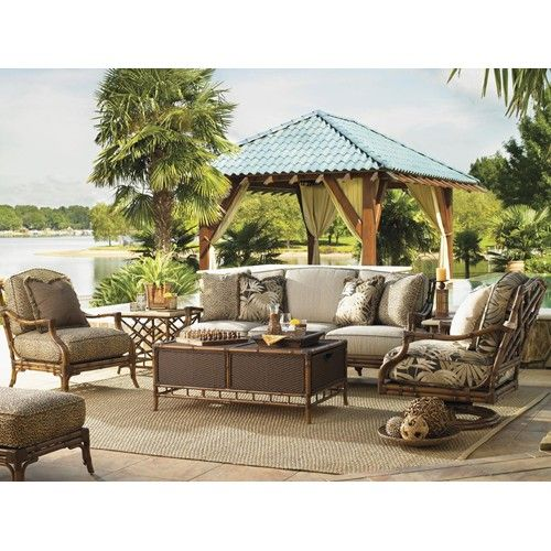 Outdoor Furniture With Images Tommy Bahama Outdoor Furniture