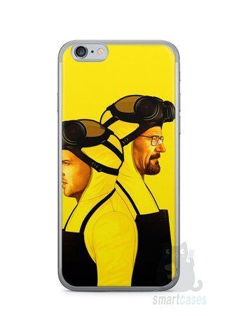 Capa Iphone 6/S Breaking Bad #10