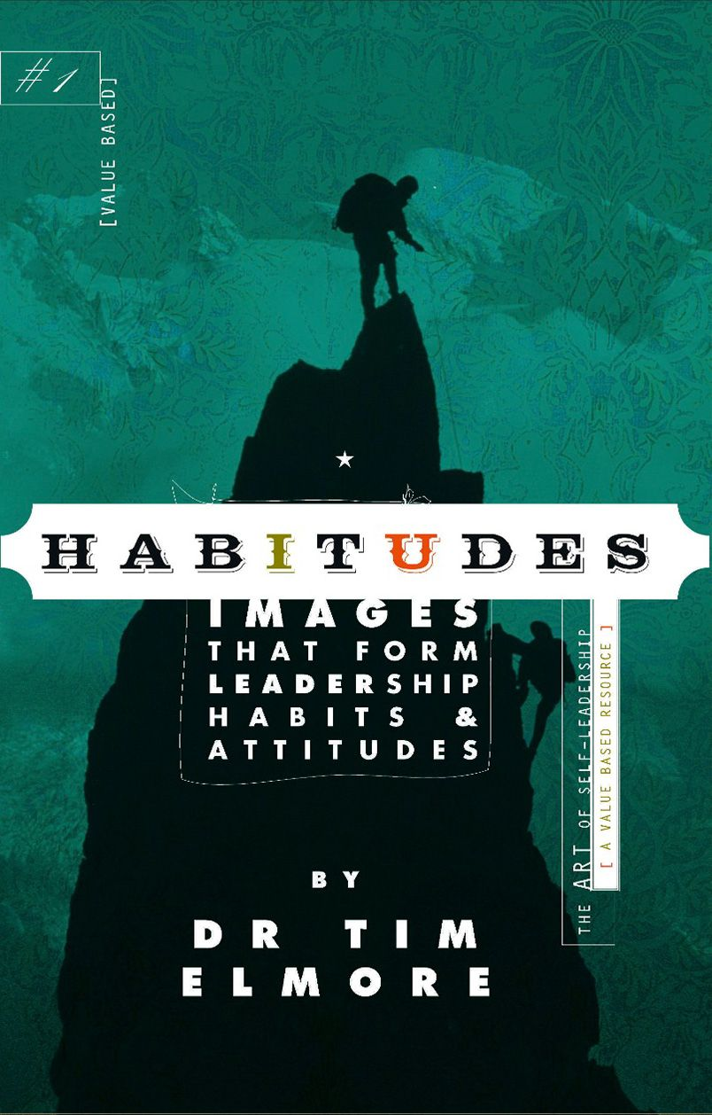 Habitudes: Youth Leadership Lesson Plans & Training