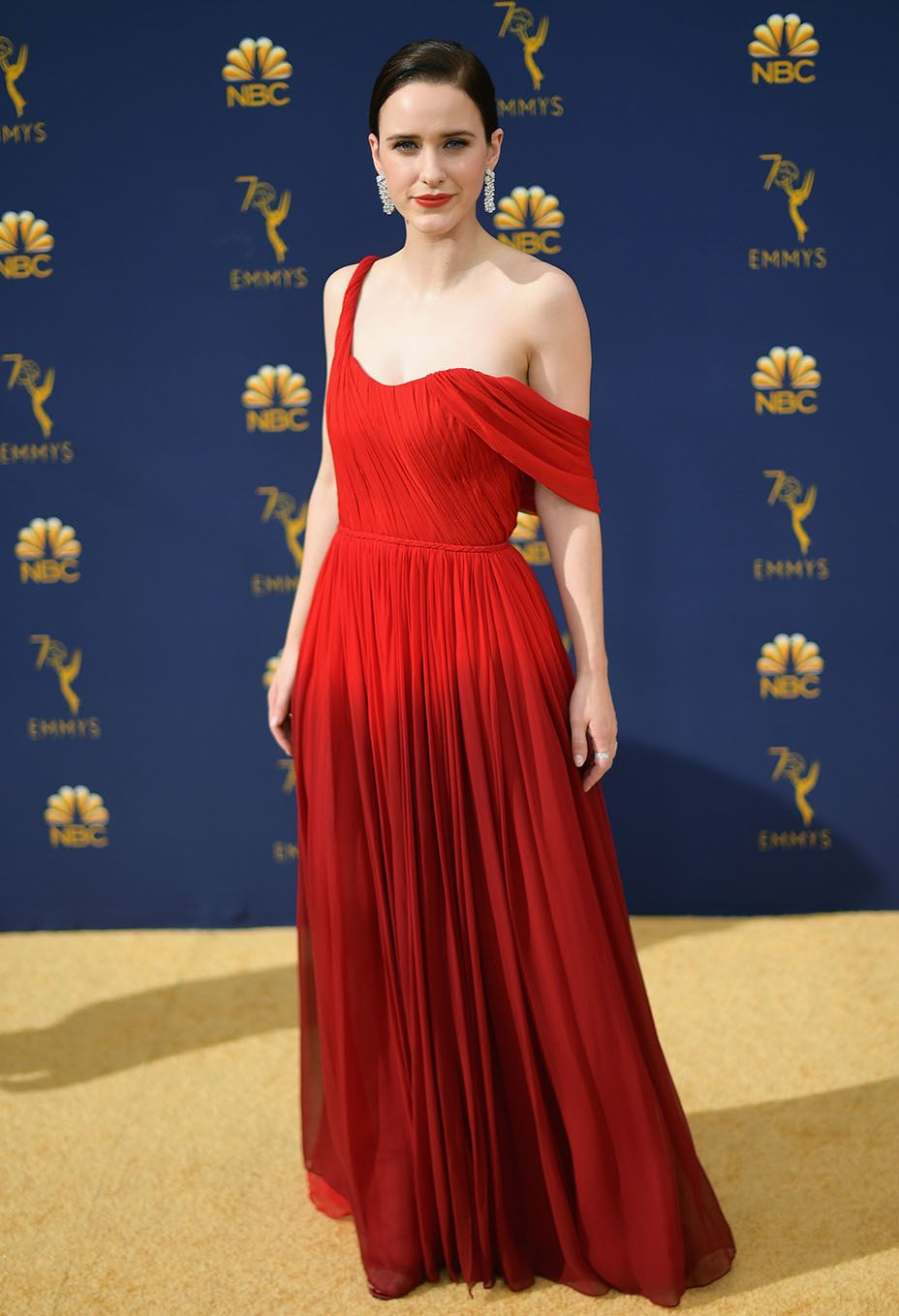 2c12902336 Every Single Look From the 2018 Emmy Awards Red Carpet in 2019 ...