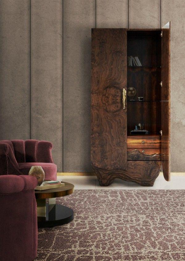 tierprints lila beige teppich deko trends | Einrichtungsideen ...