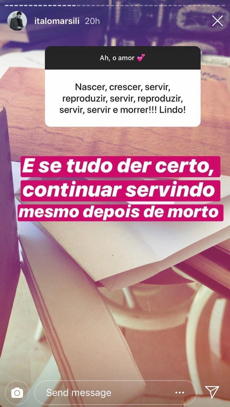 Pin De Alma Modesta Em Stories Diversos Instagram E Frases Cristas