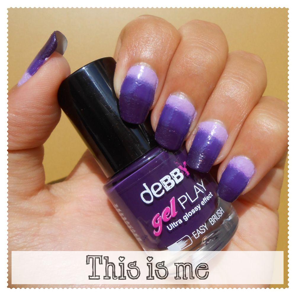 #9 settembre This is me » Nail polish blog
