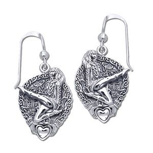 Check Out The Deal On Irish Dance Earrings At Celtic Clothing Company