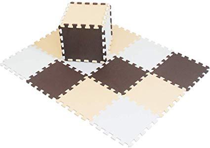 Baby Play Mat Floor Tile Foam