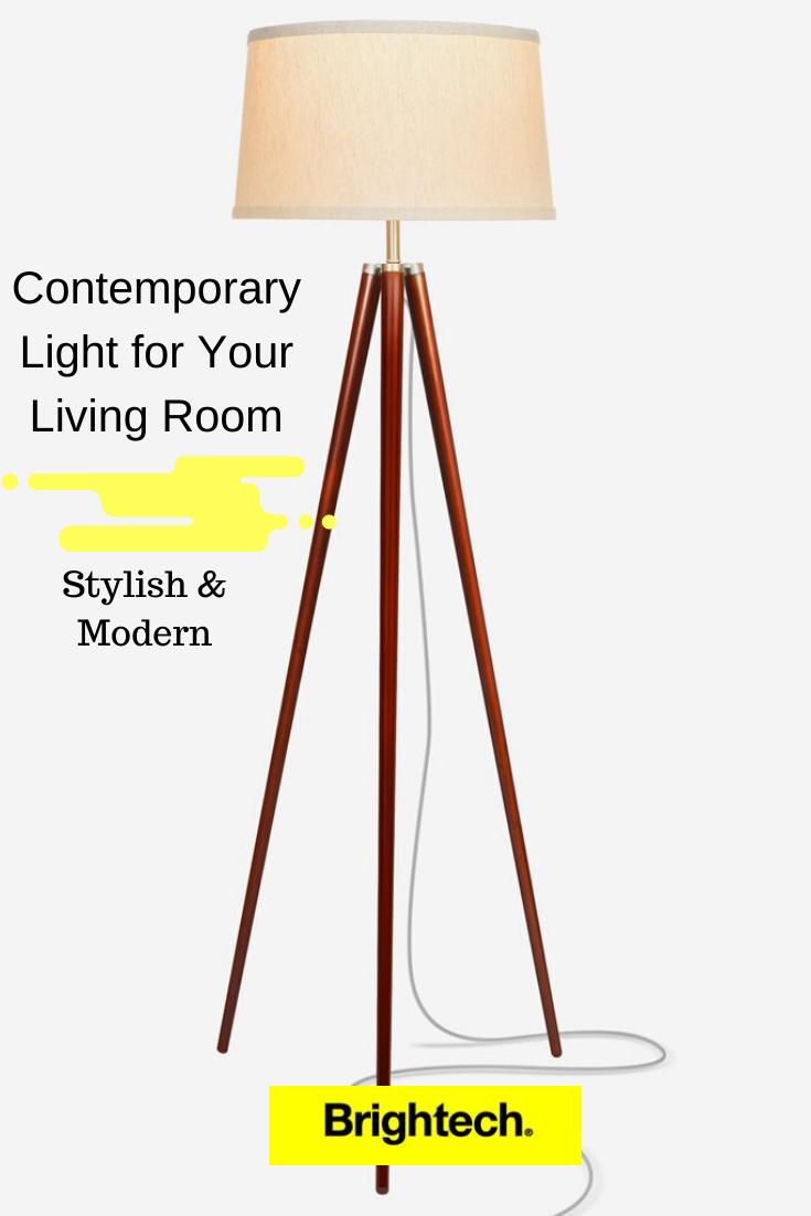 Emma Floor Lamp In 2020 Contemporary Floor Lamps Lamp Floor Lamp