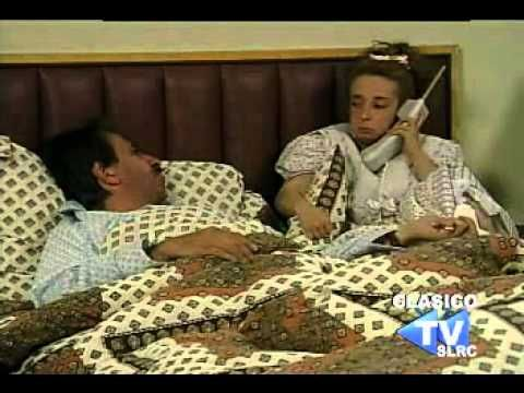 La Guereja Y Algo Mas 1998 Cap13 Parte 2