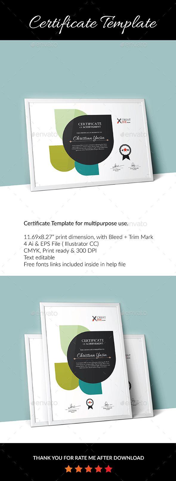 Certificate Template_02