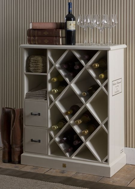 Chateau Clairemont WineCabinetHW/BT This wine cabinet is perfect ...