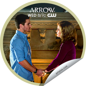 Arrow: Betrayal