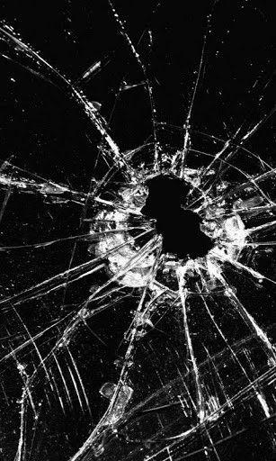 Broken Screen Hd Wallpaper For Android | Broken glass ...
