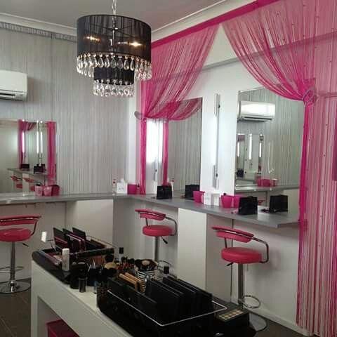 Pin On Makeup Studio Ideas