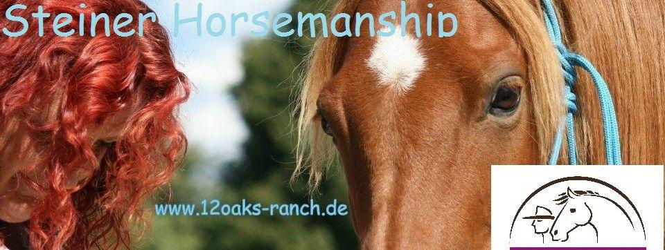 Nicola Steiner Team 12 Oaks Ranch Pferdetermine De Reiten Natural Horsemanship Westernreiten
