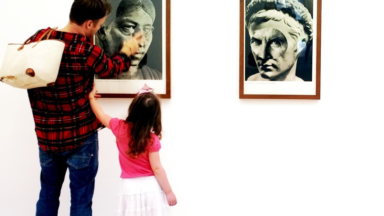Scientific Proof That Exposing Kids To Art Really Matters
