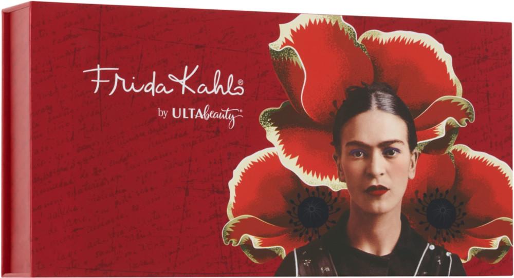 ULTA Frida Kahlo by Ulta Beauty Signature Box Frida