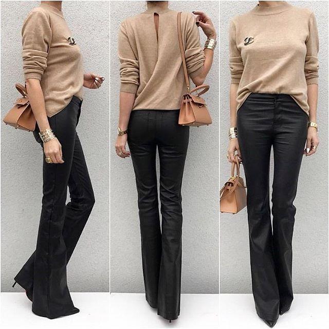 Photo of #Dress #French #Girl #Ways #Work Dieses Outfit und die Chanel-Brosche 👌