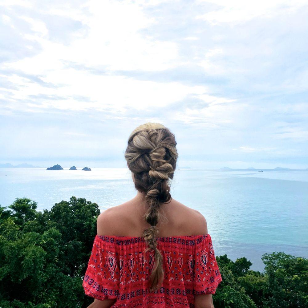 Thailand Diary :: Intercontinental Koh Samui