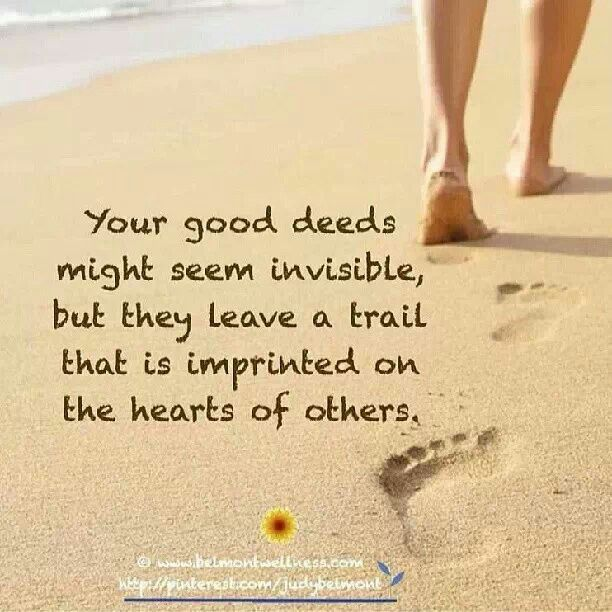 Good Deeds Quotes 7) something that inspires youGood deeds | Funnies Quotes  Good Deeds Quotes