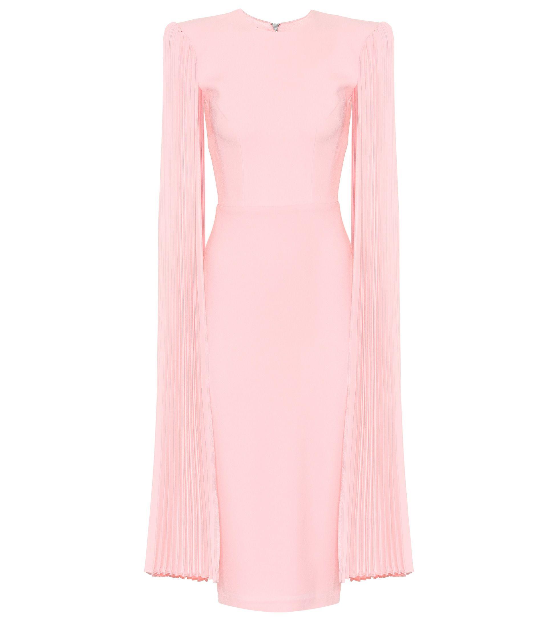 Modetrend: Pinke Kleider sind das neue kleine Schwarze