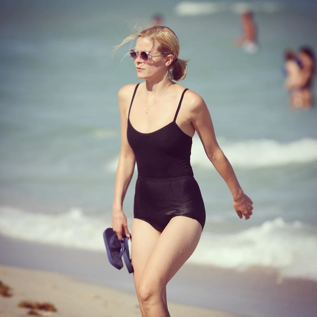 Watch Jaime king wearing a swimsuit video