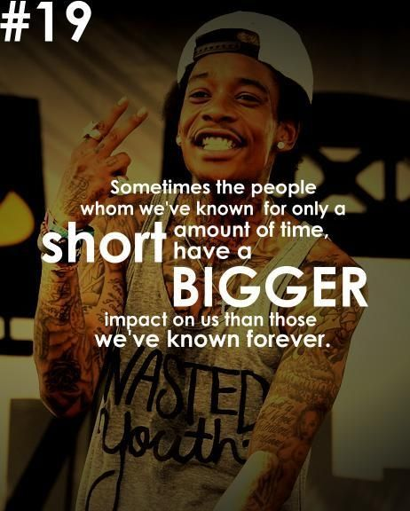 Picture Quotes And Sayings Relationship Quotes Rap