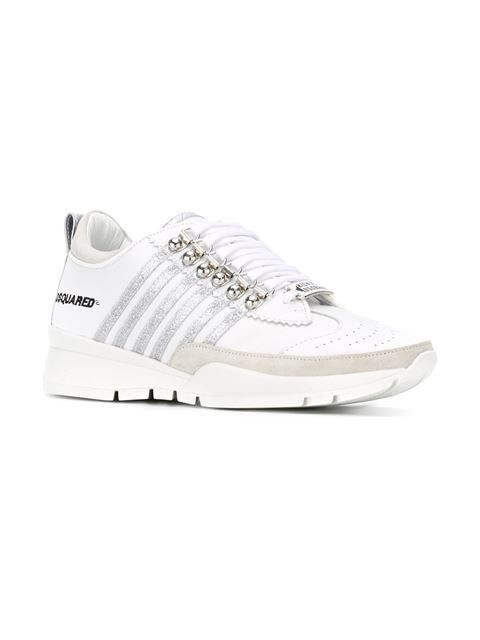 251 sneakers - White Dsquared2 2OfbN
