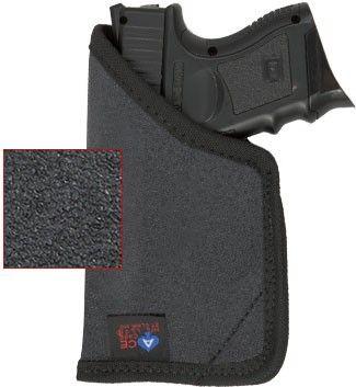 Pocket Holster - Aggressor - Textured Exterior (Glock 19, 23