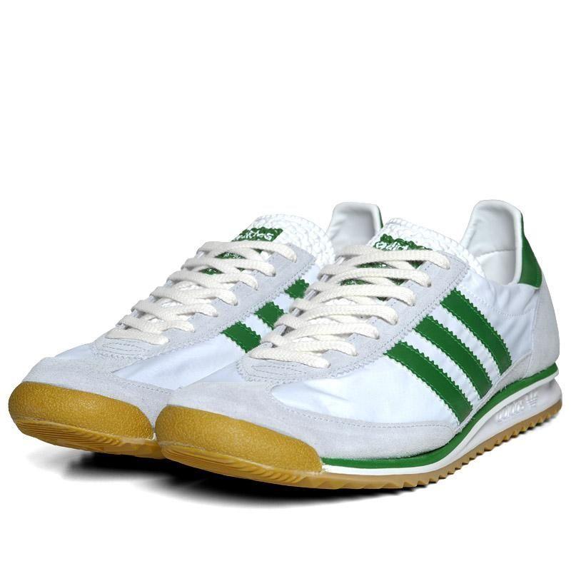 Adidas SL72 Fairway SL72 White &   Fairway   0cfcf02 - allpoints.host