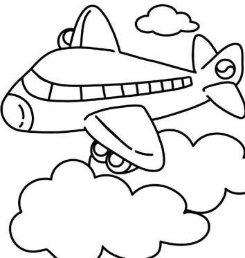 avion888.gif | Pellon | Pinterest | De transporte, Transporte y ...