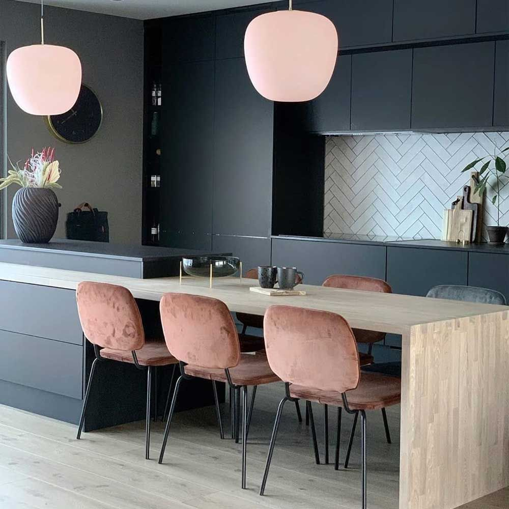 Modern Home Decor Kitchen Island Design Ideas Anything On The Scale From Small To Large On Wheels And Me Home Decor Shops Home Decor Near Me Home Decor Store