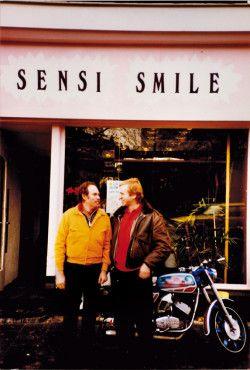 Sensi Smile