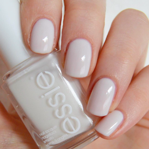 Image result for (Essie Nail Polish in Marshmallow)