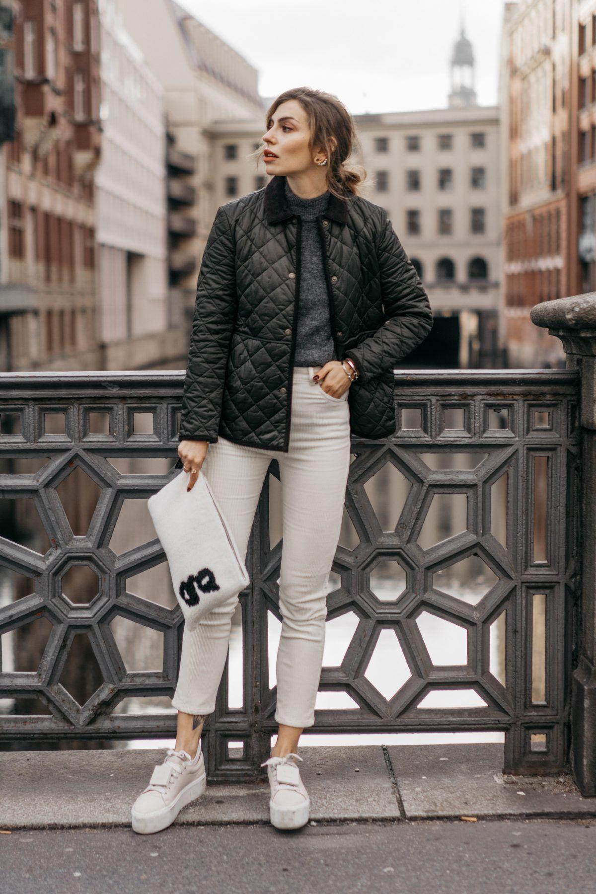 the hamburg style – fashion blog from germany / modeblog aus